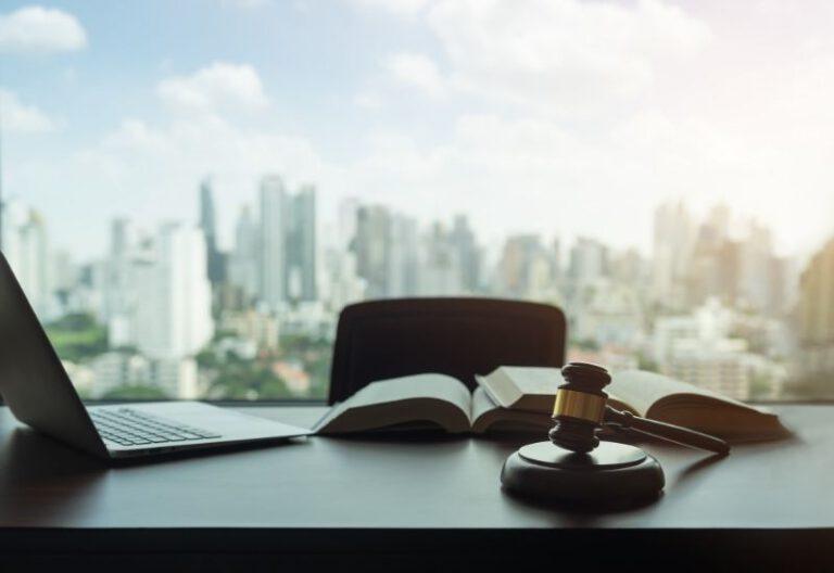 משרד קידום אורגני לעורכי דין
