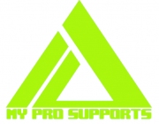 קידום אתרים - לוגו של חברת my pro supports